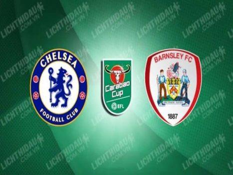 Nhận định Chelsea vs Barnsley, 01h45 ngày 24/09