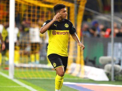 Chuyển nhượng sáng 18/9: Man United hết kiên nhẫn với Sancho