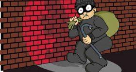 Nằm mộng thấy ăn trộm đánh xổ số con gì dễ trúng