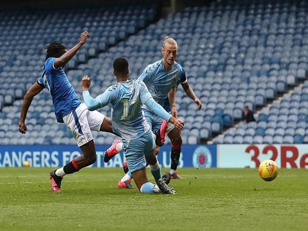 Nhận định bóng đá Coventry vs QPR (1h45 ngày 19/9)