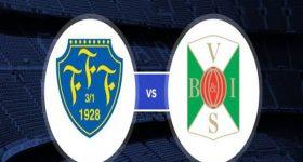 Nhận định trận đấu Falkenbergs vs Varbergs BoIS (00h00 ngày 18/9)