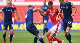 Nhận định tỷ lệ Huddersfield vs Nottingham (1h45 ngày 26/9)