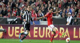 Nhận định tỷ lệ PAOK Saloniki vs Benfica (1h00 ngày 16/9)