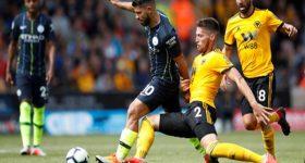 Nhận định tỷ lệ Wolves vs Manchester City (2h15 ngày 22/9)