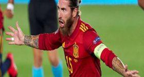 Tin bóng đá 7/9: UEFA Nations League 2020-21: Tây Ban Nha thắng đậm