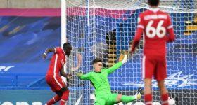 Tin bóng đá chiều 21/9: Kepa mắc sai lầm trong trận thua của Chelsea