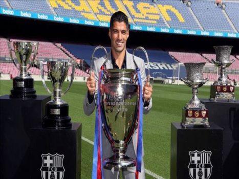 Tin bóng đá TBN 30/9: Suarez tỏa sáng ở Atletico Madrid