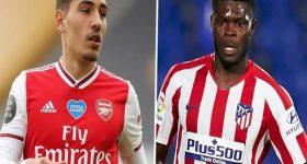 Chuyển nhượng bóng đá 4/9: Arsenal cân nhắc bán Bellerin