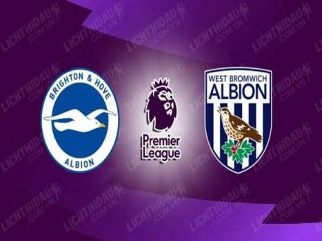 Nhận định Brighton vs West Brom, 00h30 ngày 27/10