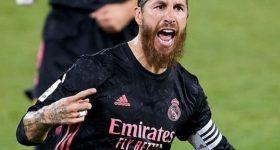 Chuyển nhượng sáng 15/10: PSG và Juventus sẵn sàng đón Ramos