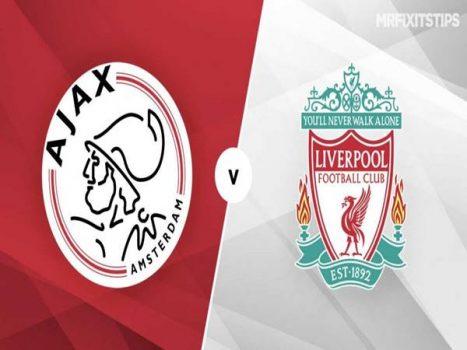 Nhận định Ajax vs Liverpool, 02h00 ngày 22/10