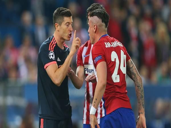Nhận định Bayern Munich vs Atletico Madrid (2h00 ngày 22/10)