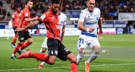 Nhận định kèo Châu Á Guingamp vs Auxerre (1h45 ngày 20/10)