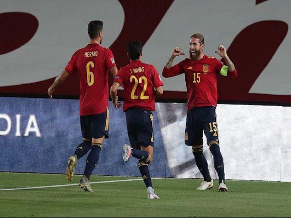 Nhận định soi kèo Ukraine vs Tây Ban Nha, 01h45 ngày 14/10