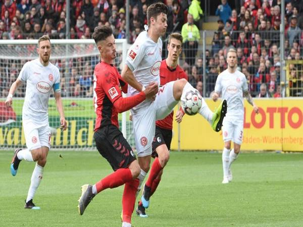 Nhận định tỷ lệ Dusseldorf vs Heidenheim (00h30 ngày 31/10)