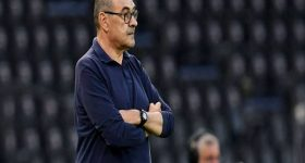 Bóng đá quốc tế ngày 9/10: HLV Sarri sắp có công việc mới