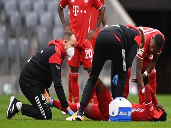 Tin bóng đá Đức 26/10: Bayern nhận cú sốc lớn từ sao trẻ