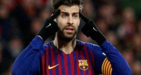 Tin bóng đá QT sáng 21/10: Barcelona công bố 4 bản HĐ mới