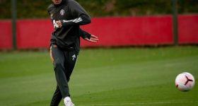 Bóng đá Anh 17/11: 'Van Persie 2.0' sớm trở lại tập luyện cho M.U