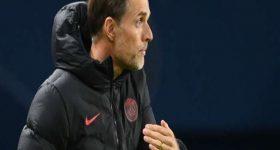 Bóng đá QT chiều 21/11: PSG thua khó hiểu HLV Tuchel chê trách học trò