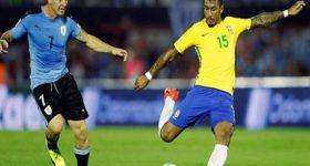 Nhận định bóng đá Uruguay vs Brazil (6h00 ngày 18/11)