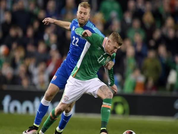 Nhận định tỷ lệ Bắc Ireland vs Slovakia (2h45 ngày 13/11)