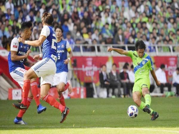 Nhận định Yokohama Marinos vs Shonan Bellmare, 17h30 ngày 11/11