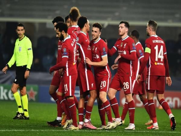 Tin bóng đá 4/11: Liverpool đè bẹp Atalanta ngay trên sân khách