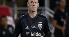 Tin bóng đá QT sáng 10/11: Rooney chưa được bổ nhiệm
