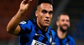 Tin bóng đá QT sáng 12/11: ĐT Argentina nguy cơ mất Lautaro Martinez
