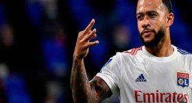 Tin bóng đá TBN 25/11: Pique bịt cửa đến Barca của Depay