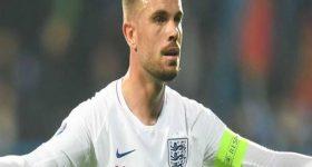 Tin sáng 16/11: Liverpool tiếp tục nhận tin buồn từ Henderson
