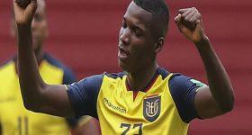 Chuyển nhượng bóng đá Anh 26/12: Moises Caicedo sắp gia nhập MU
