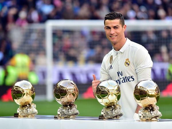 Lương ronaldo hiện tại bao nhiêu, tiểu sử Ronaldo