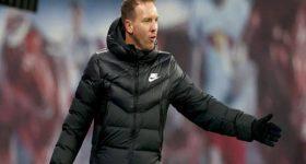 Bóng đá quốc tế chiều 8/12: HLV RB Leipzig dè chừng MU