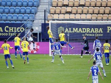 Nhận định trận đấu Cadiz vs Valladolid (3h30 ngày 30/12)