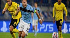 Nhận định trận đấu Dortmund vs Lazio (3h00 ngày 3/12)