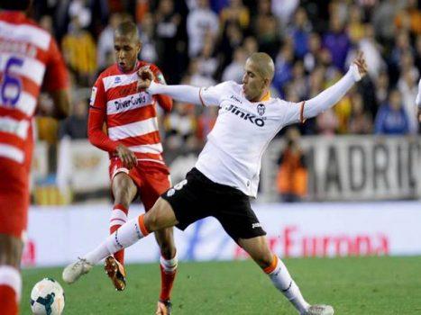 Nhận định tỷ lệ Granada vs Valencia (23h00 ngày 30/12)