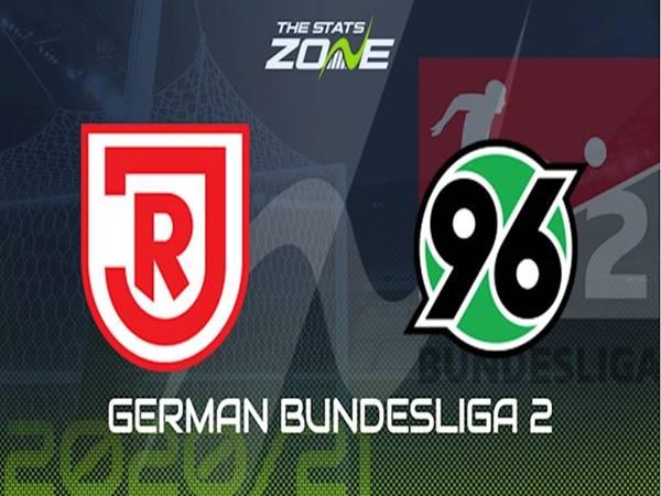 Nhận định Regensburg vs Hannover, 00h30 ngày 19/12