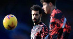 Tin bóng đá MU tối 21/12: Salah đang không hạnh phúc ở Liverpool
