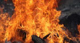Nằm mơ thấy đống lửa chơi xổ số con gì dễ trúng