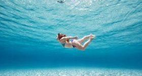 Nằm mơ thấy bơi lội đánh số mấy? con gì dễ trúng