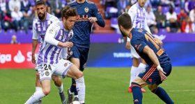 Nhận định, soi kèo Valladolid vs Valencia, 03h00 ngày 11/1 – La Liga