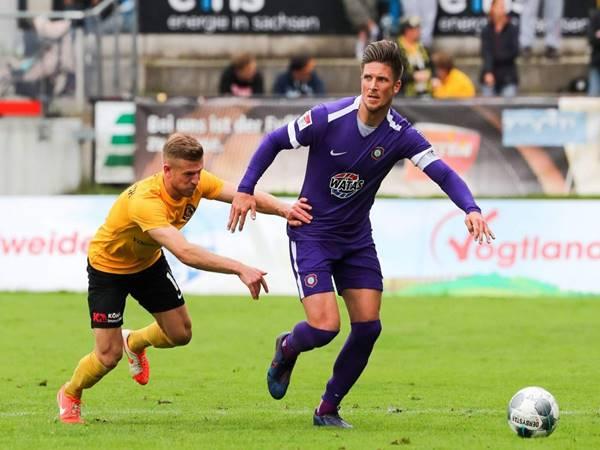 Nhận định bóng đá Greuther Furth vs Aue (00h30 ngày 30/1)
