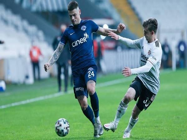 Nhận định trận đấu Kasimpasa vs Erzurum BB (23h00 ngày 18/1)