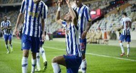 Nhận định tỷ lệ SC Farense vs Porto (3h15 ngày 26/1)