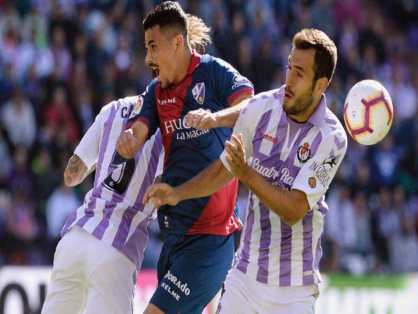 Nhận định bóng đá Valladolid vs Huesca, 03h00 ngày 30/1 – La Liga