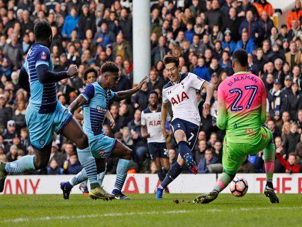 Nhận định, soi kèo Wycombe vs Tottenham, 02h45 ngày 26/1 – FA Cup