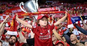 The Kop là gì? Biệt danh của Liverpool có ý nghĩa gì?