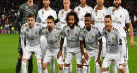 Tìm hiểu về biệt danh Los Blancos của Real Madrid